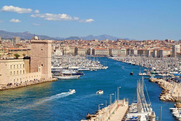 CBD à Marseille