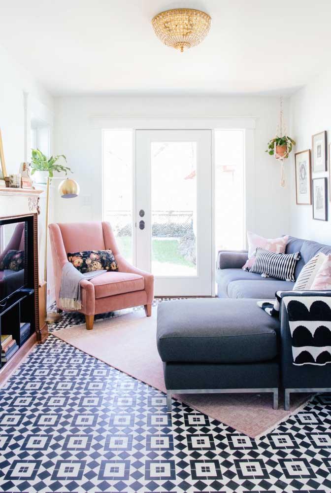 Quel sol choisir pour mettre en valeur la décoration de la pièce ?