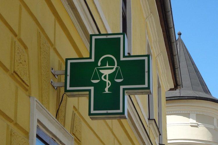 Huile de chanvre en pharmacie