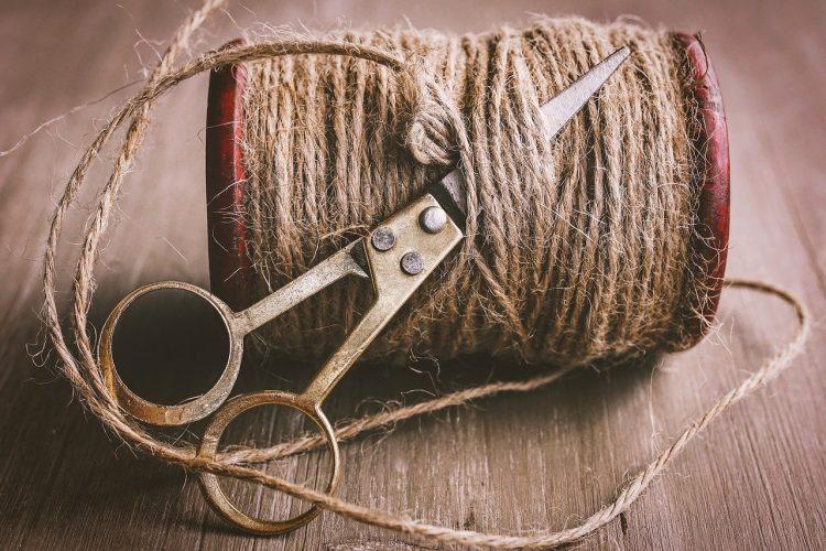 Chanvre textile