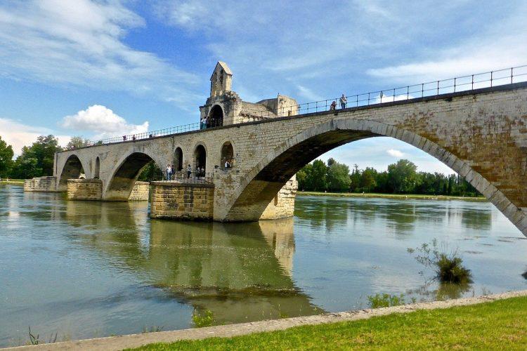 CBD à Avignon