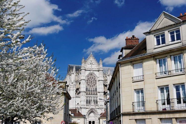 CBD à Beauvais
