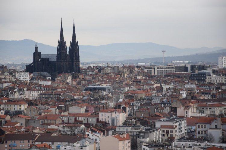 CBD à Clermont Ferrand
