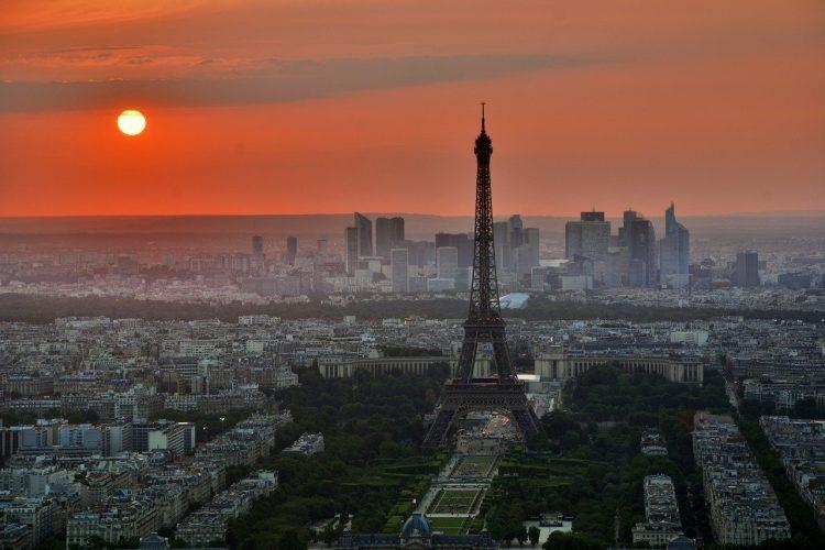 CBD à Paris