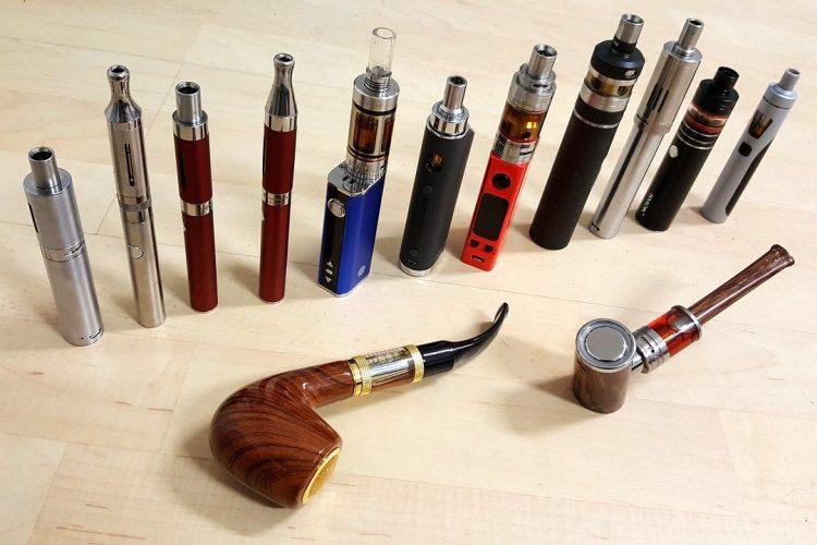 Marques de cigarette électronique